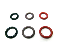"QUICK COUPLER ""O"" RINGS"