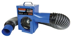Electric Smoke Blowers